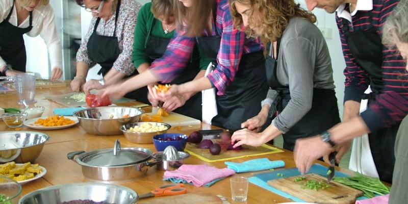 Cours de cuisine activit lille nord for Ecole cuisine lille