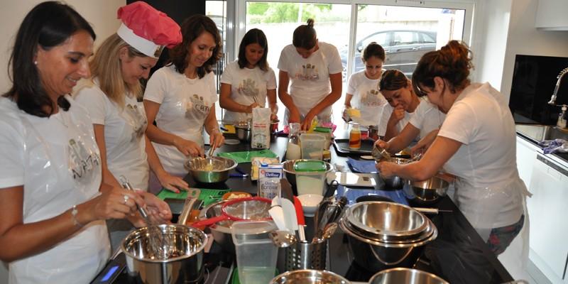 cours de cuisine » evg evjf lille - Evjf Cours De Cuisine