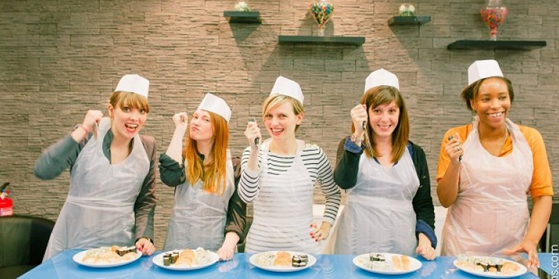Evg evjf lille cours cuisine for Ecole cuisine lille